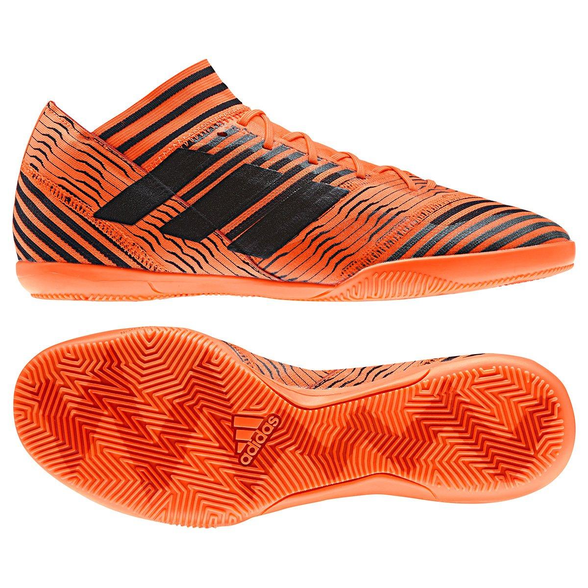 bbf97d0bdd72 Chuteira Futsal Adidas Nemeziz 17.3 IN - Compre Agora