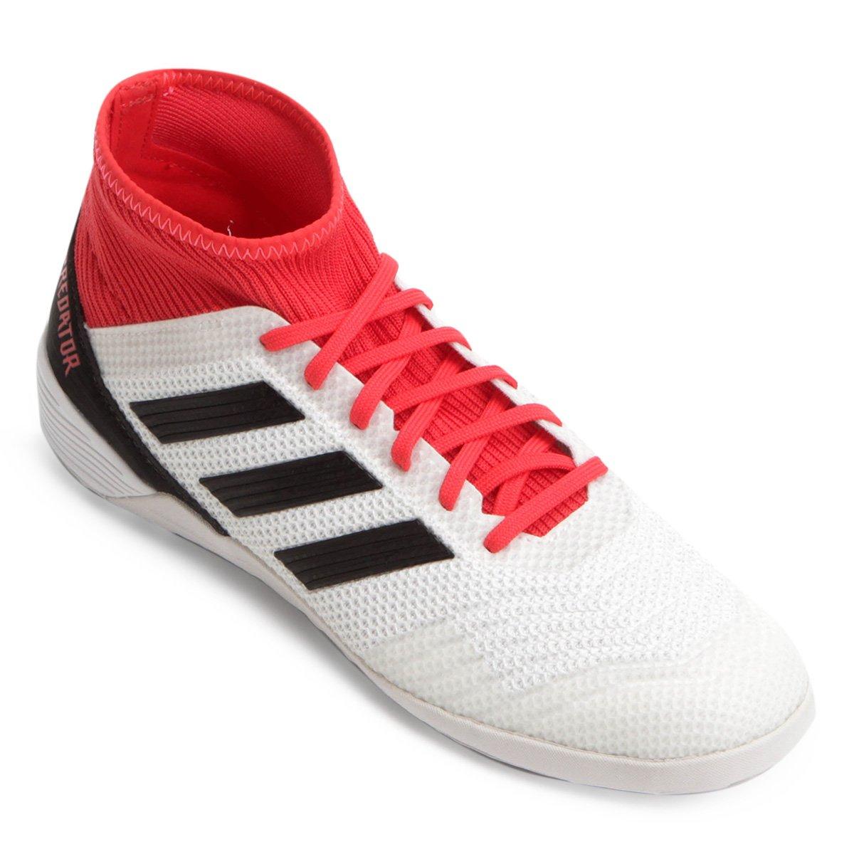 41e27b7ecd153 ... australia good chuteira futsal adidas predator 18 3 in masculina  brancovermelho 8fd1e 71a0f d5a27 bd786