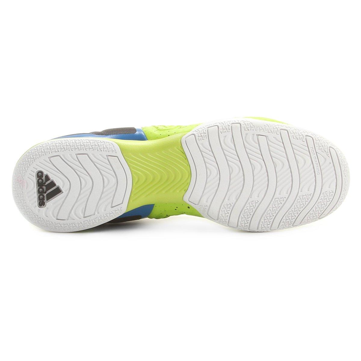 Chuteira Futsal Adidas X 15 2 CT Masculina - Compre Agora  17a981745929c