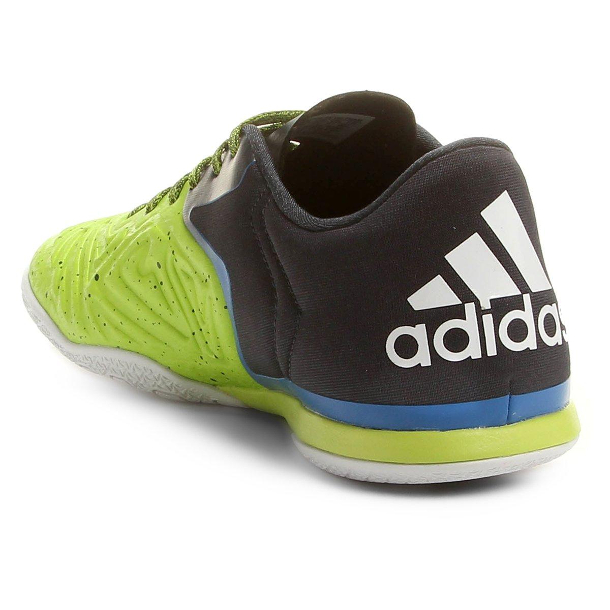 f64cf316c3 Chuteira Futsal Adidas X 15 2 CT Masculina - Compre Agora