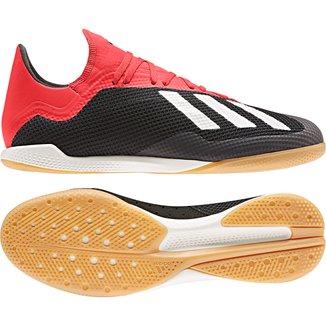 Chuteira Futsal Adidas X 18 3 IN
