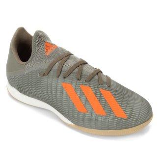 Chuteira Futsal Adidas X 19 3 IN