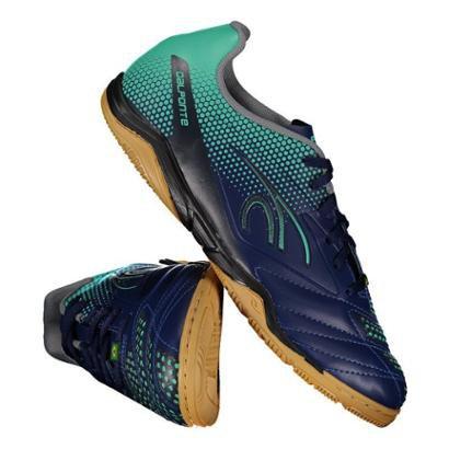 462d2b64de Chuteira Futsal Dalponte Twister Masculina - Azul - Compre Agora ...