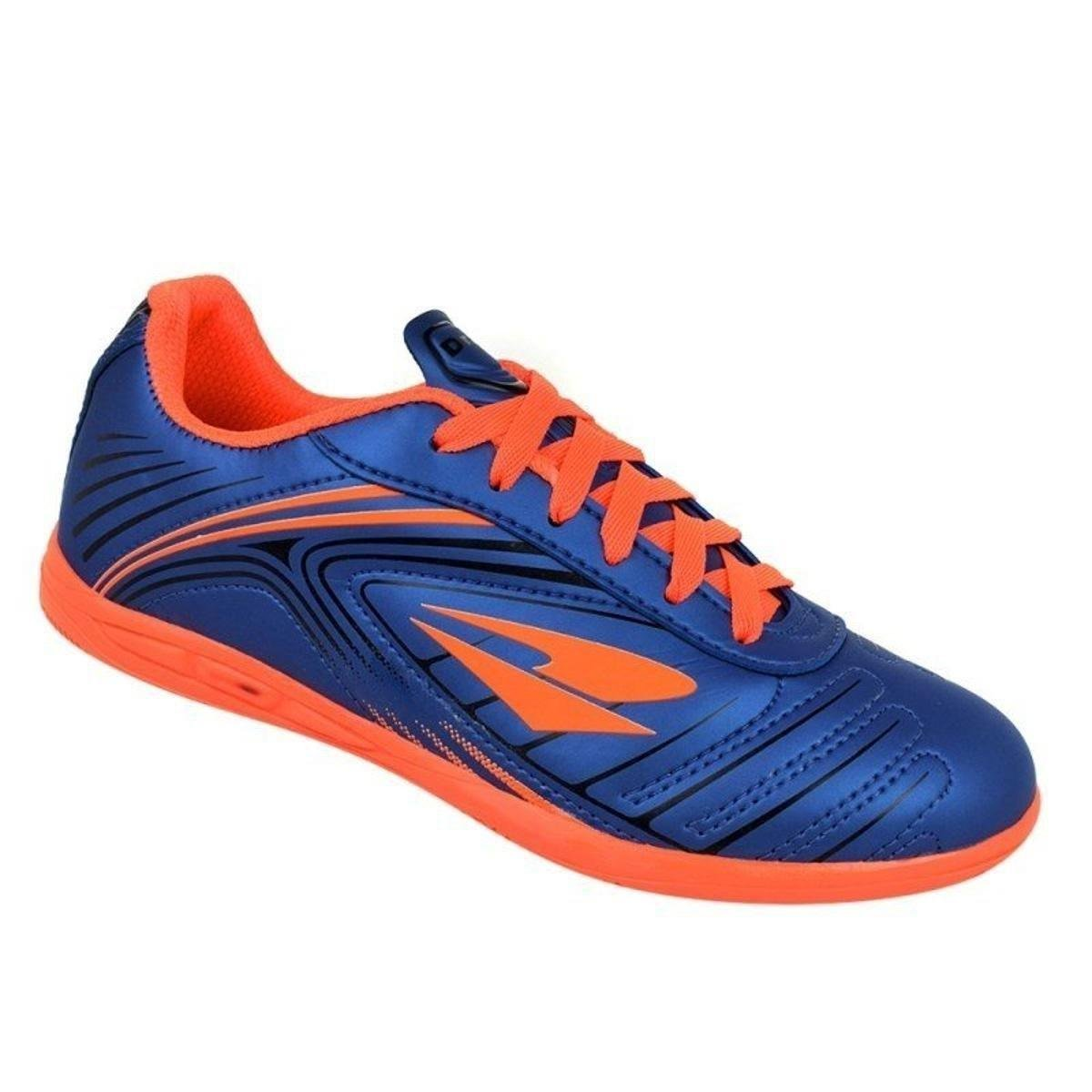 d974c56e89442 Chuteira Futsal Foorcy II Dray Masculina - Compre Agora