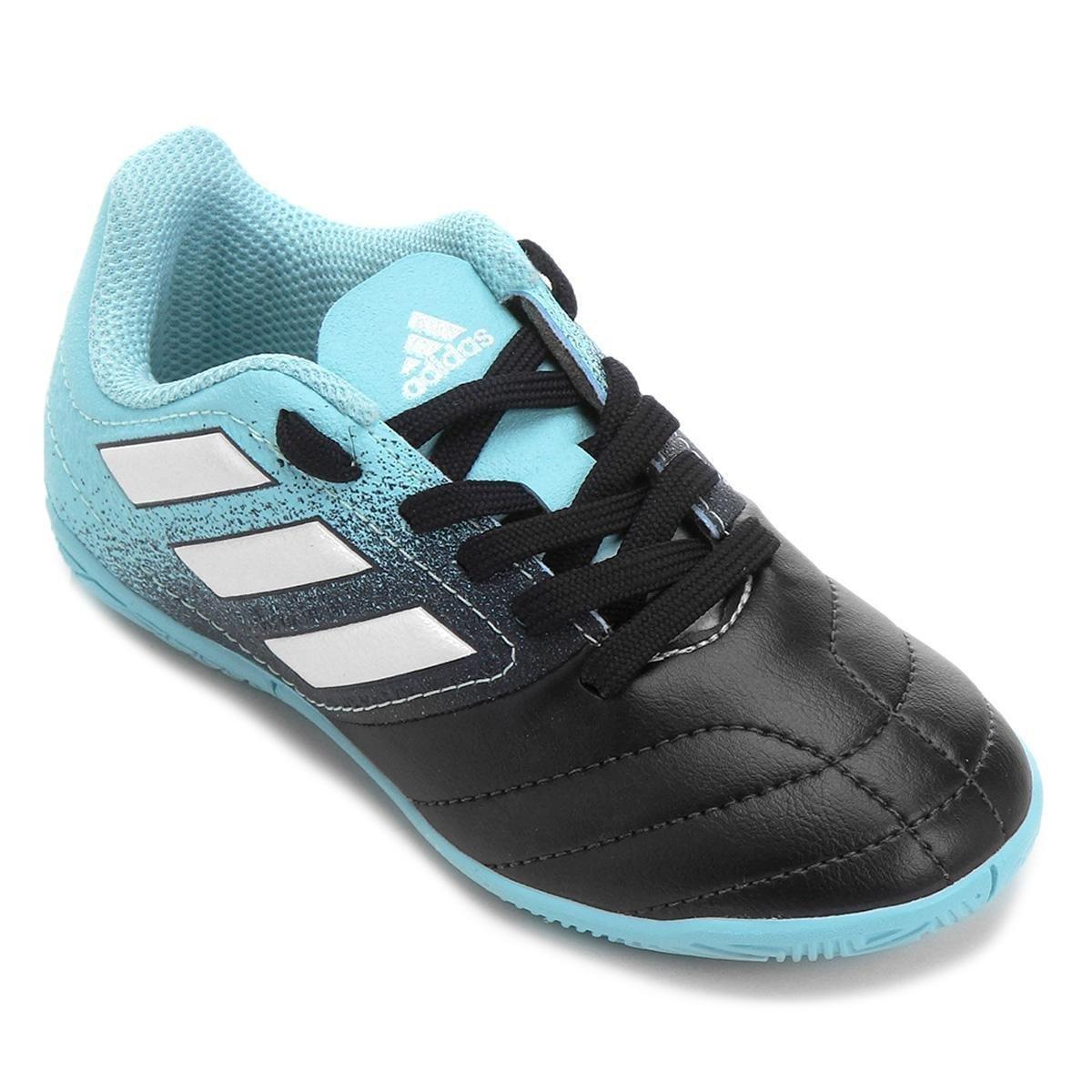 7322b6874 Chuteira Futsal Infantil Adidas Ace 17.4 IN - Compre Agora