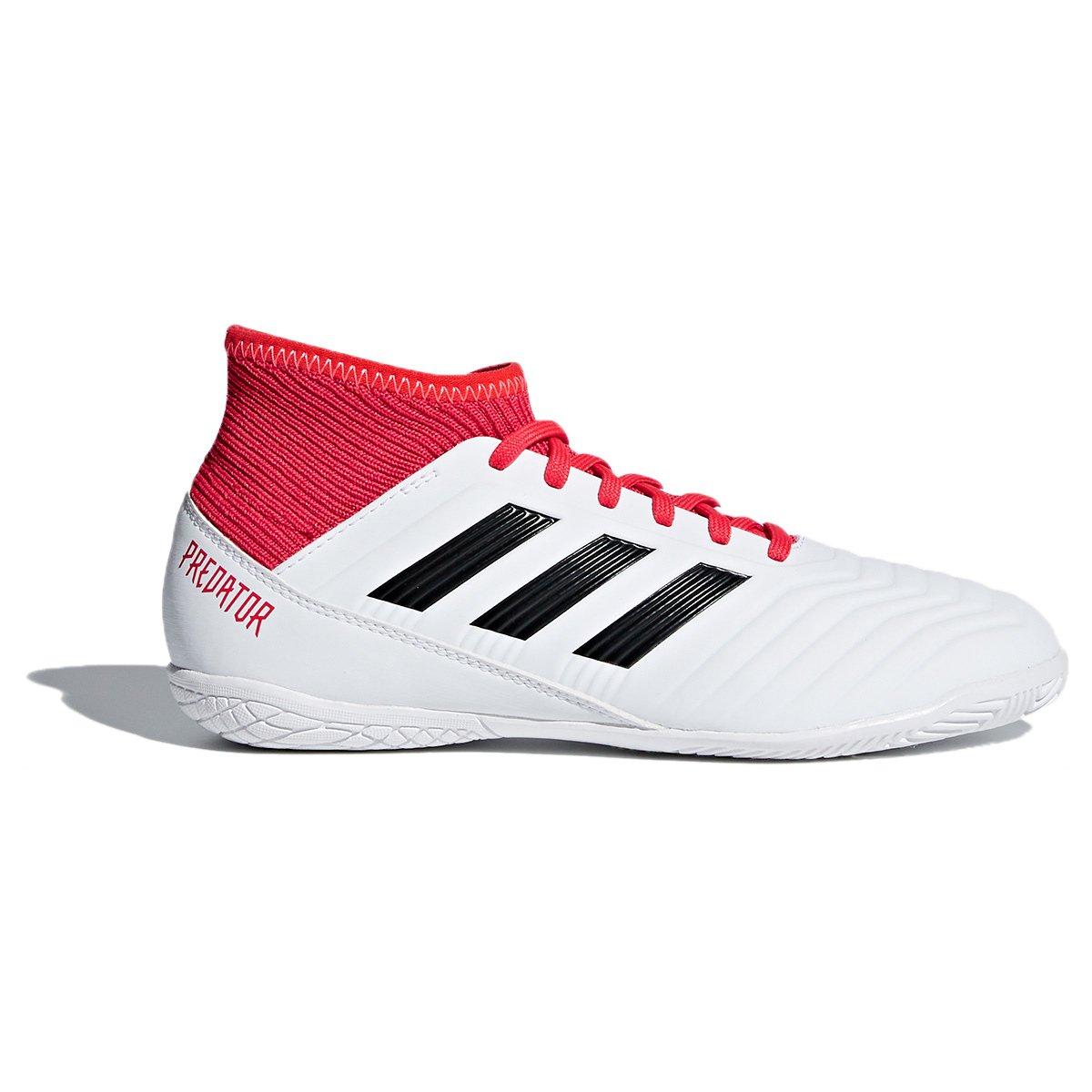 c570216c50d4f Chuteira Futsal Infantil Adidas Predator 18.3 - Compre Agora