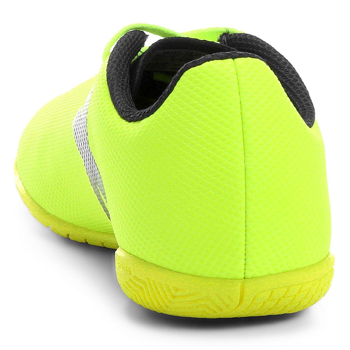 738e87ac7f Chuteira Futsal Infantil Adidas X 17.4 IN - Compre Agora
