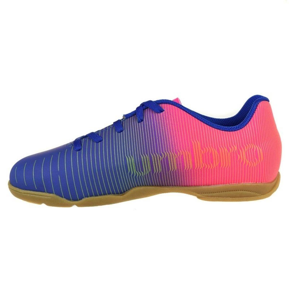 Chuteira Futsal Infantil Indoor Vibe Umbro - Compre Agora  d4dd6d0efd21f