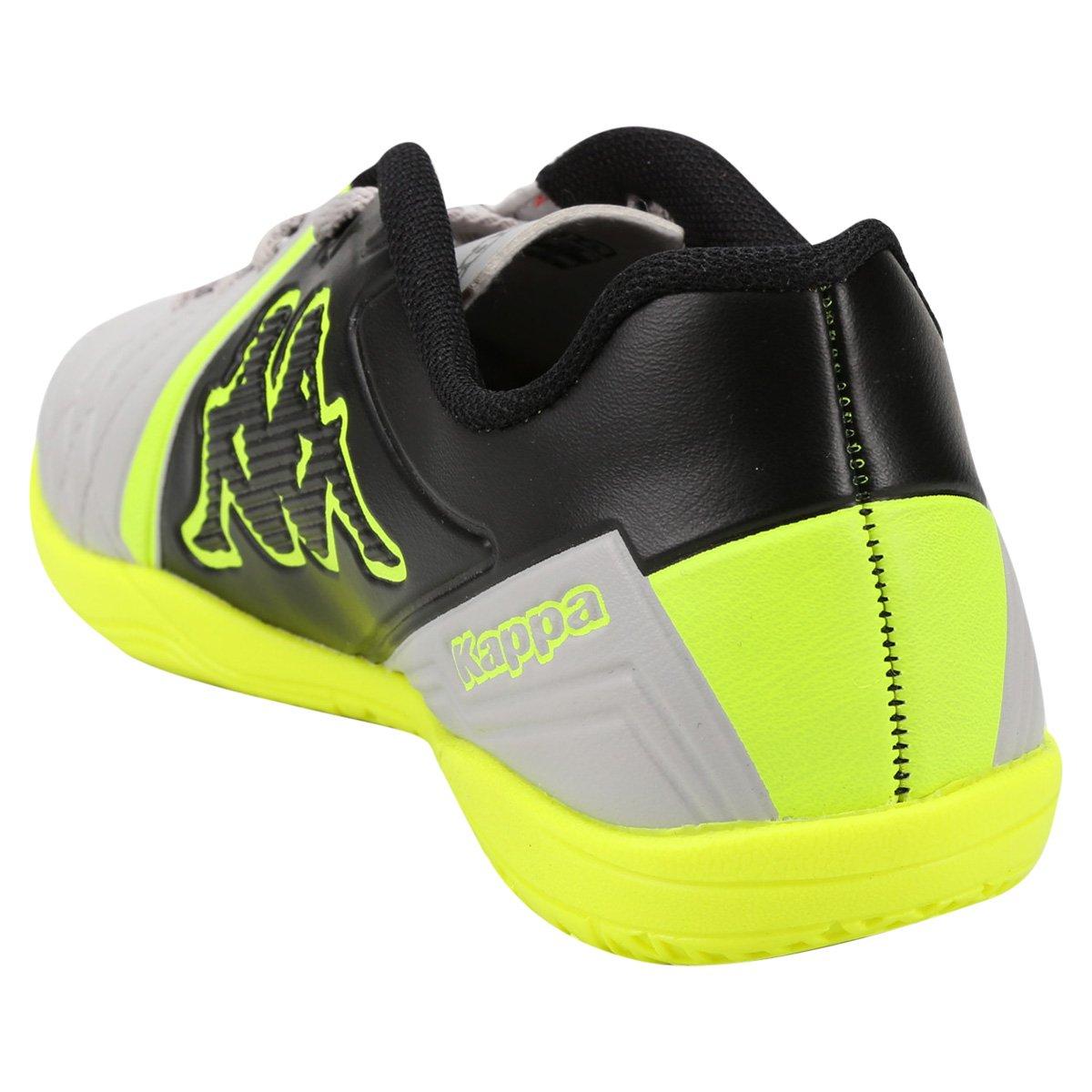 ee5956198e Chuteira Futsal Infantil Kappa Avanti - Compre Agora