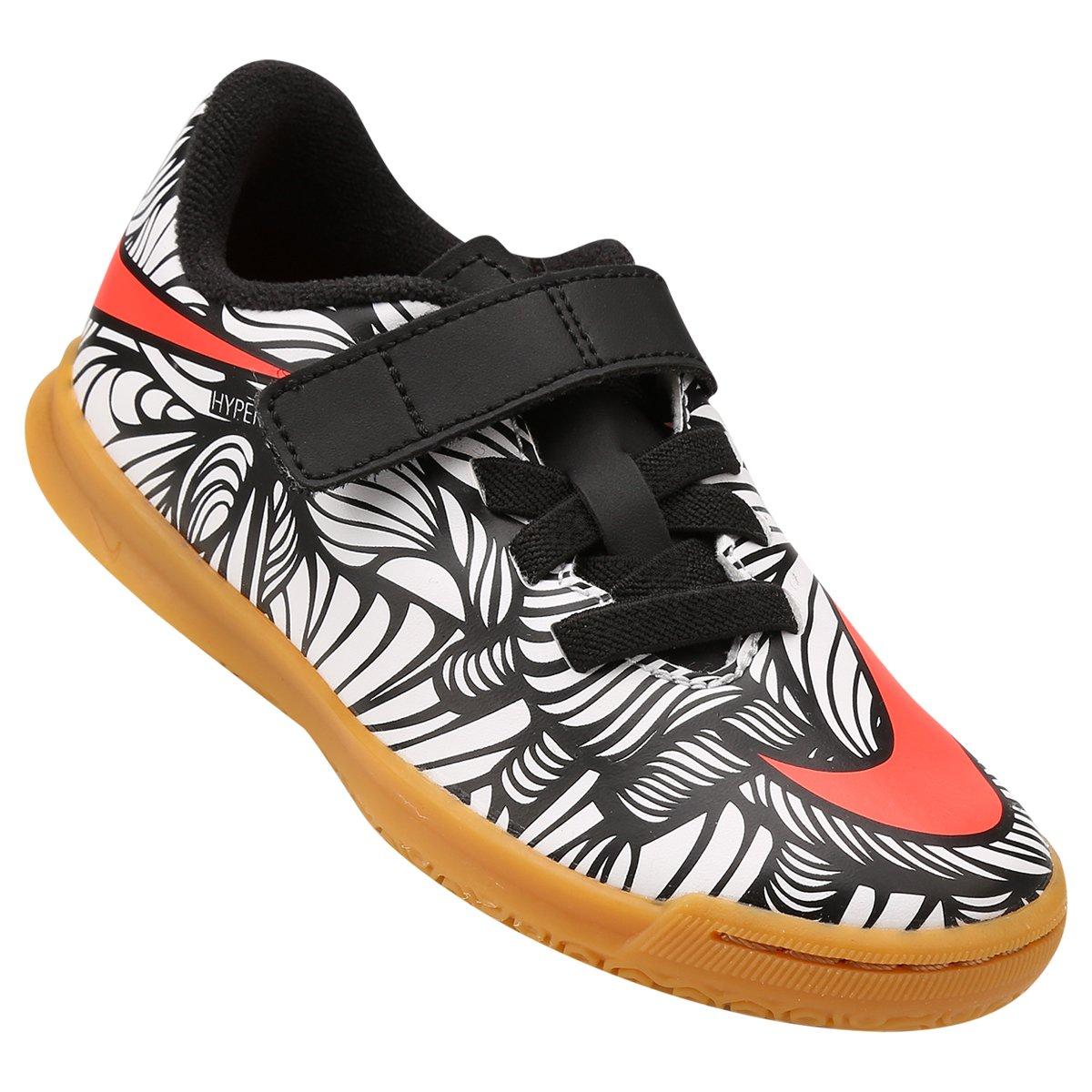 ... reduced chuteira futsal infantil nike hypervenom phade 2 v njr ic  compre agora netshoes 56e90 2d233 ab2260cf77209