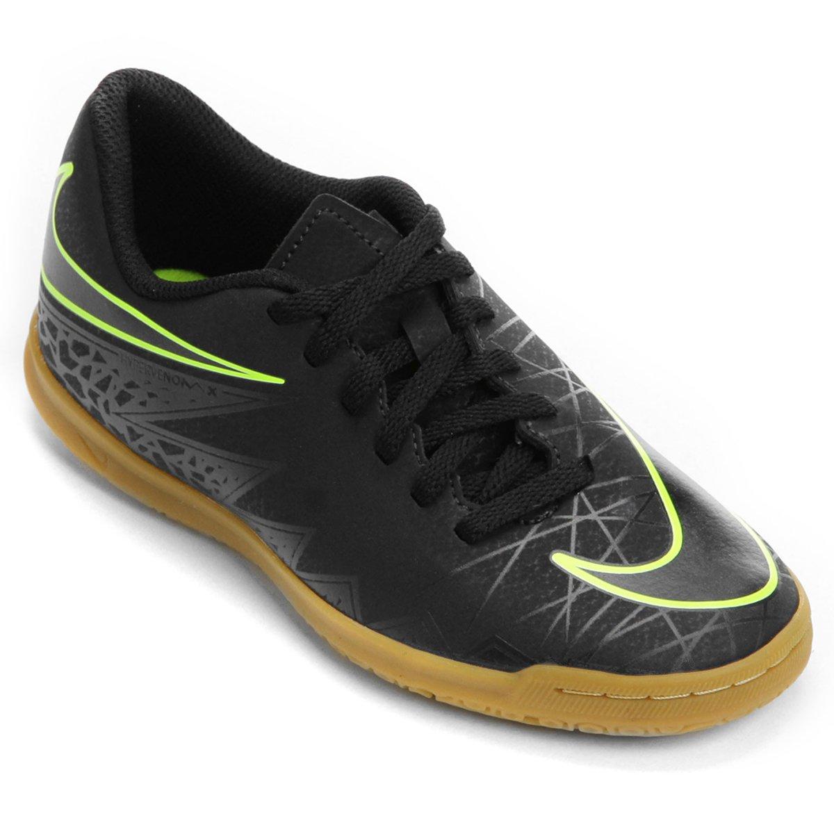 fa13f8c9ea043 ... hot chuteira futsal infantil nike hypervenom phade 2 ic compre agora  netshoes 1c173 6c03a
