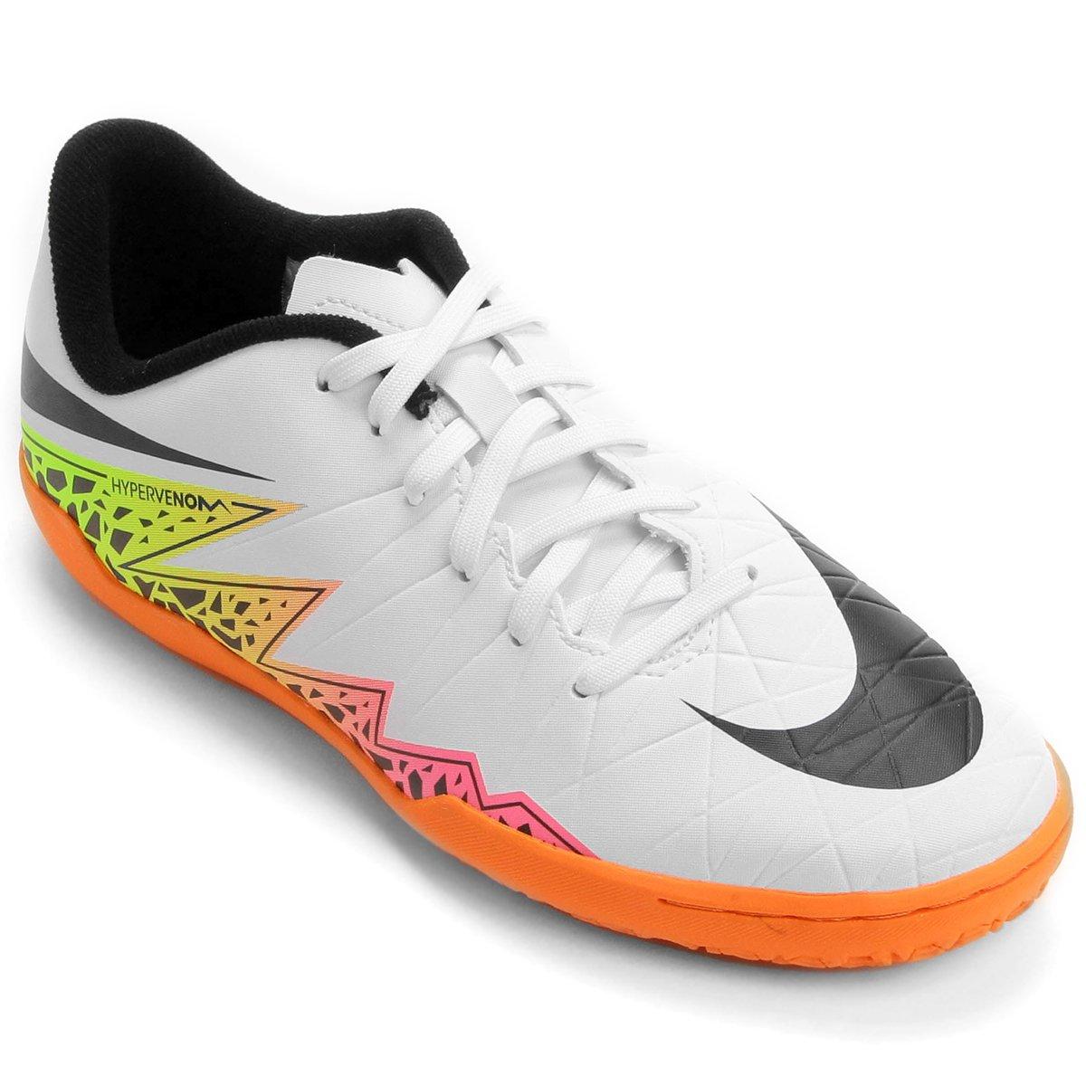 sale retailer 76535 01b11 ... sweden chuteira futsal infantil nike hypervenom phelon 2 ic compre agora  netshoes c08a9 6f657