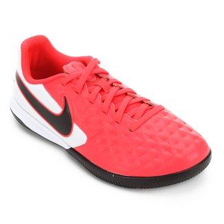 Chuteira Futsal Infantil Nike Legend 8 Academy IC