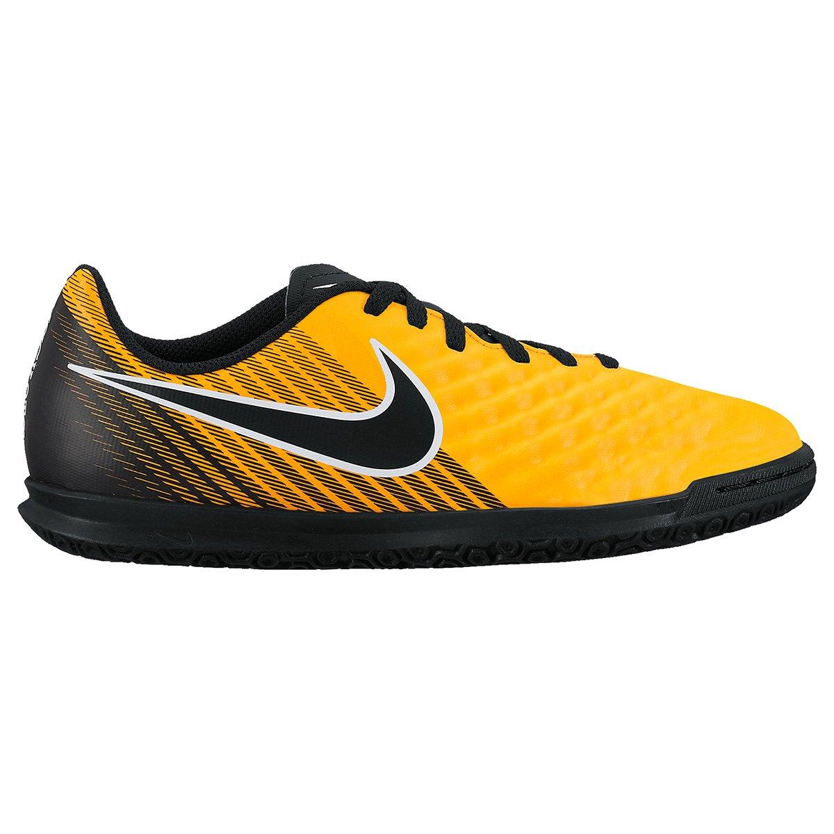 b6e707dca6 Chuteira Futsal Infantil Nike Magista Ola II IC - Compre Agora ...