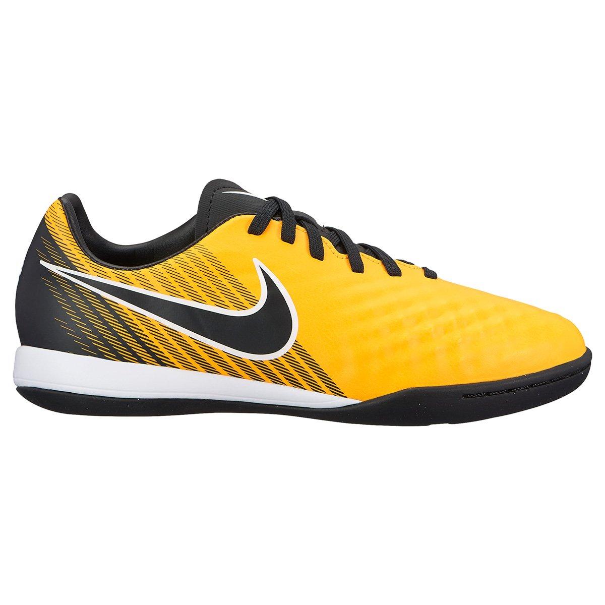 ... Chuteira Futsal Infantil Nike Magista Onda 2 IC - Compre Agora Netshoes  best wholesaler b5dcc be0c6 ... 7976e1d074832