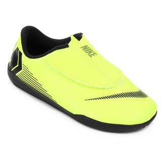 Chuteira Futsal Infantil Nike Mercurial Vapor 12 Club PS IC