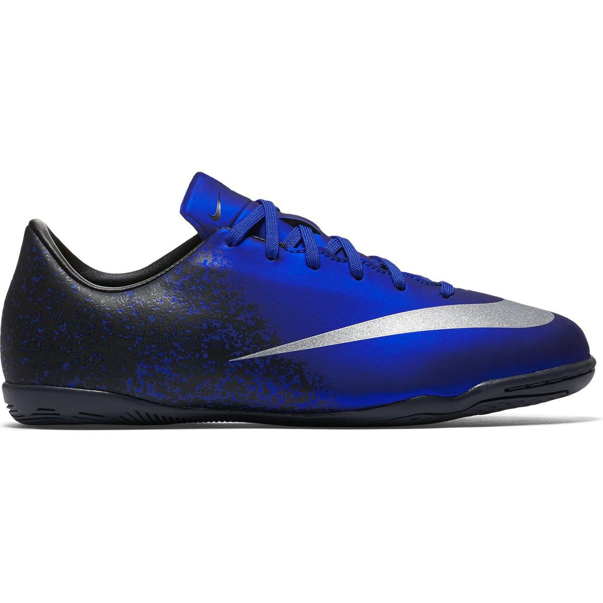 a42a0c868b361 Chuteira Futsal Infantil Nike Mercurial Victory 5 CR7 IC - Compre Agora