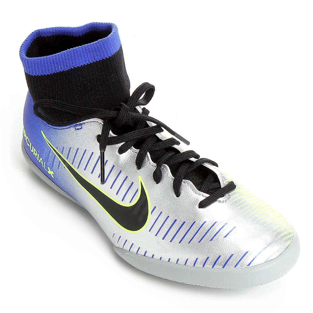 3d64a4d4cd Chuteira Futsal Infantil Nike Mercurial Victory 6 DF Neymar Jr IC - Compre  Agora