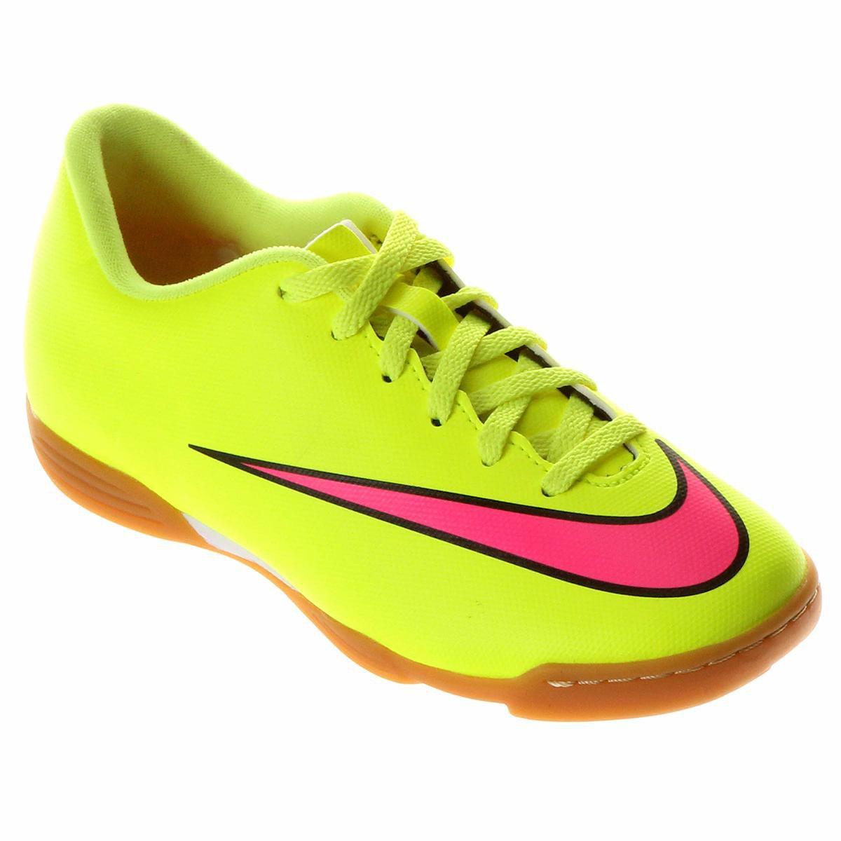 33c1b9bfd8 ... norway chuteira futsal infantil nike mercurial vortex 2 ic compre agora  netshoes 80460 7f844 ...