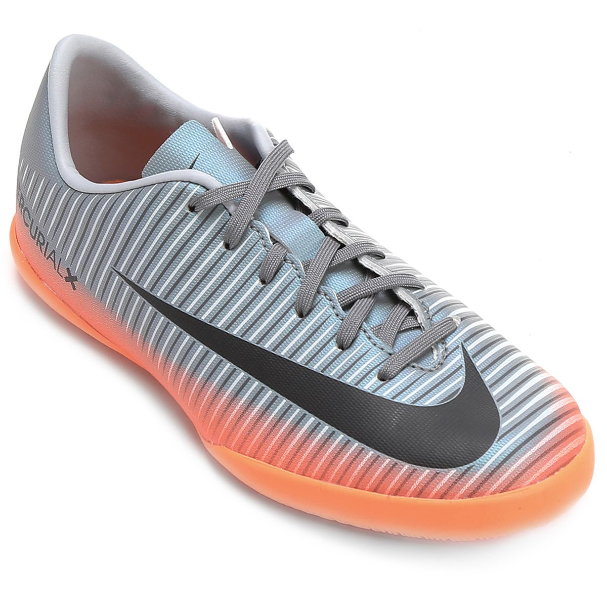 8d61368af8 Chuteira Futsal Infantil Nike Mercurial X Victory 6 CR7 IC - Compre Agora