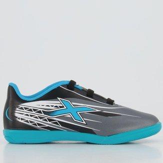 Chuteira Futsal Infantil Oxn Racer