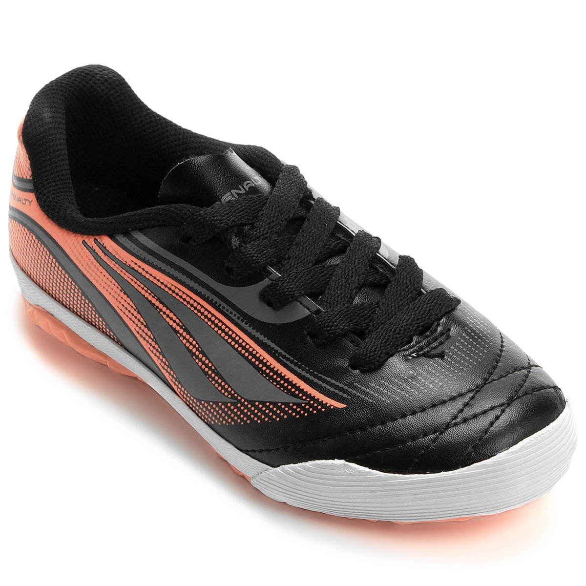 Chuteira Futsal Infantil Penalty ATF Rocket 6 - Compre Agora  19f4e87831323