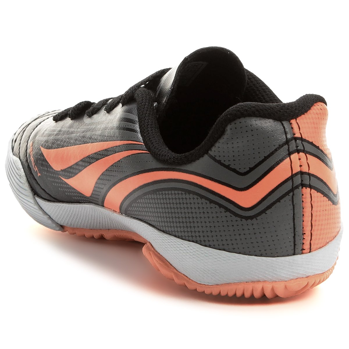 a875fba57a Chuteira Futsal Infantil Penalty ATF Rocket 6 - Compre Agora