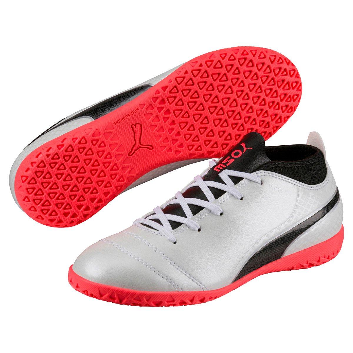 e5cb04e2b58 Chuteira Futsal Infantil Puma One 17.4 IT - Compre Agora