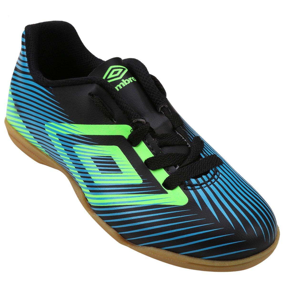 4edc1166087f4 Chuteira Futsal Infantil Umbro Speed II - Compre Agora