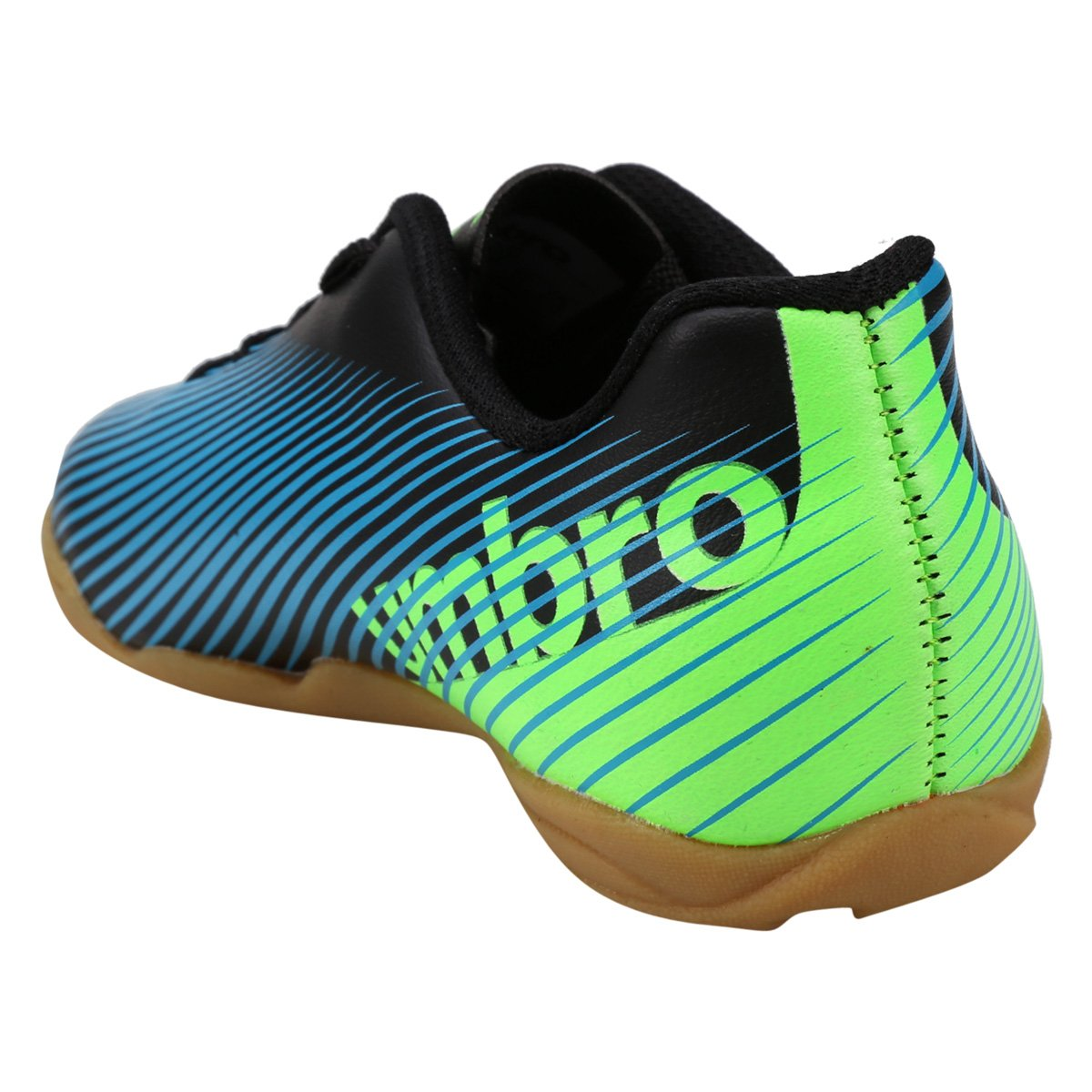 Chuteira Futsal Infantil Umbro Speed II - Compre Agora  9b453fd0521f8