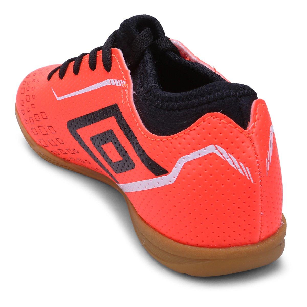 Chuteira Futsal Infantil Umbro Velox  Chuteira Futsal Infantil Umbro Velox  ... afa4e34bc4bef