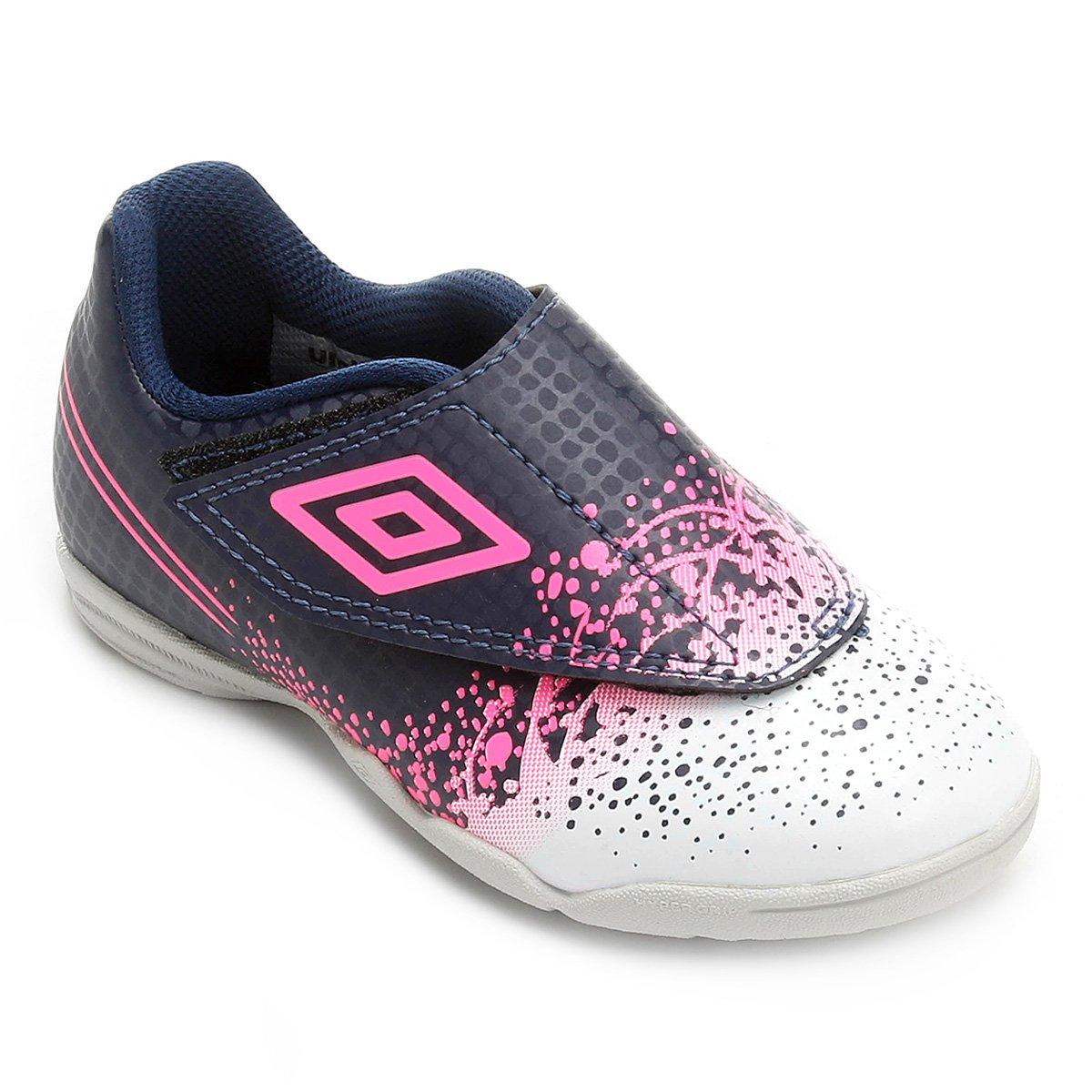 15e014737d47c Chuteira Futsal Infantil Umbro Wave - Compre Agora