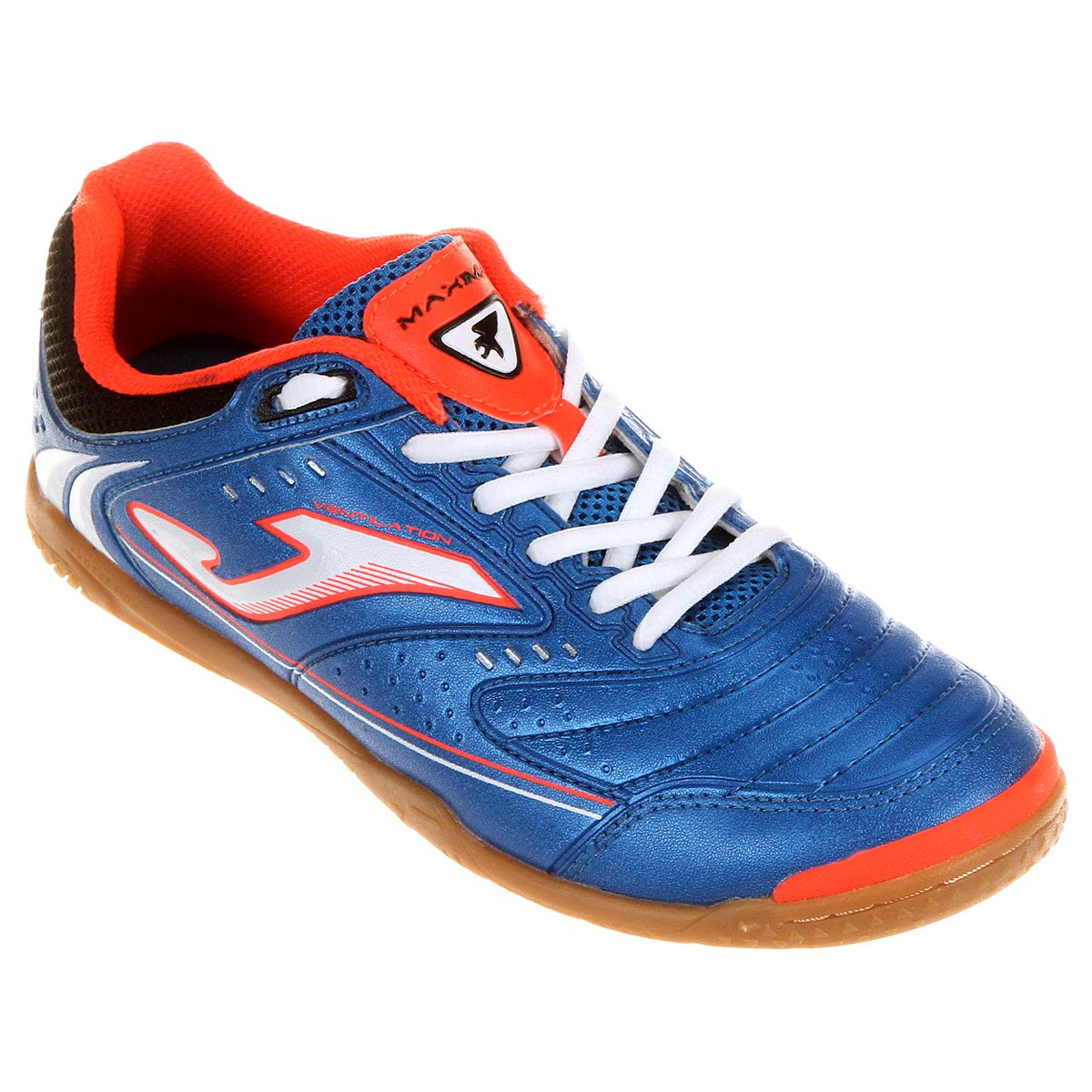 31056448b2 Chuteira Futsal Joma Maxima Masculina - Compre Agora