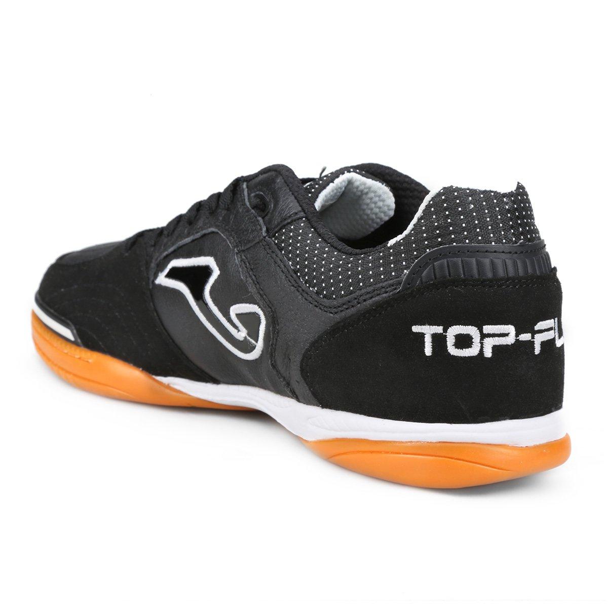 f0c2d92801 Chuteira Futsal Joma Top Flex - Compre Agora