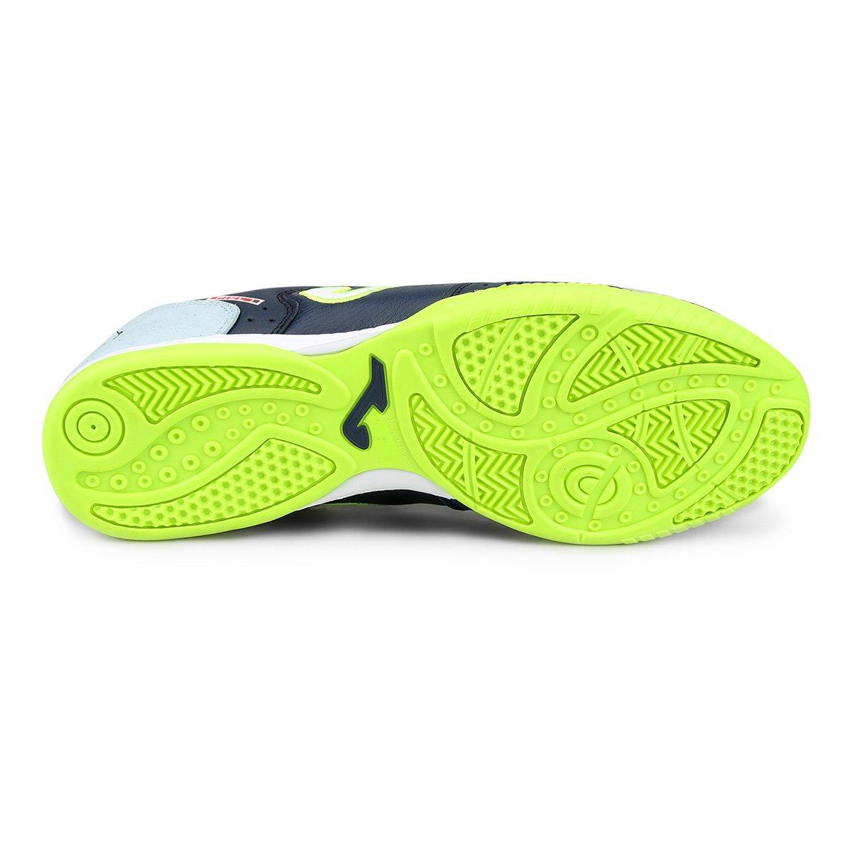 6710145838 Chuteira Futsal Joma Top Flex - Compre Agora