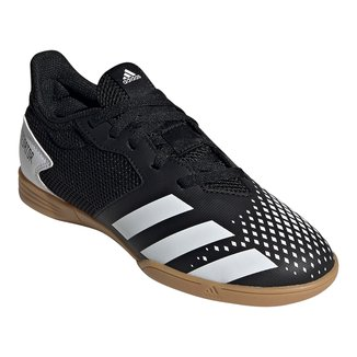 Chuteira Futsal Juvenil Adidas Predator 20 4