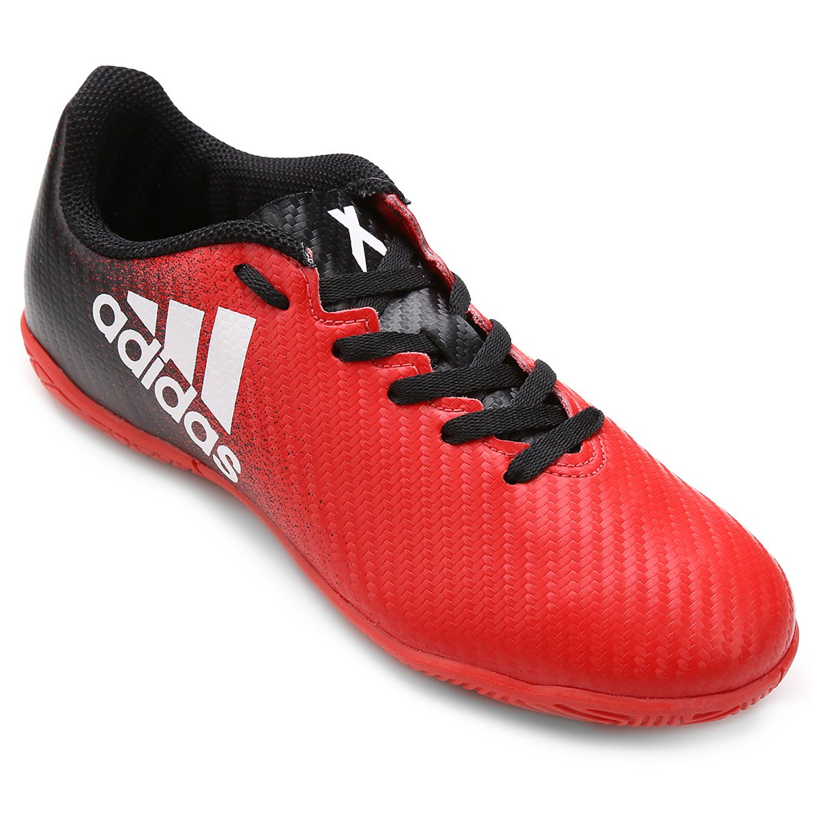 2313357ccd ... Chuteira Futsal Juvenil Adidas X 16 4 IN ... sale retailer 6f667 c8e94  ...