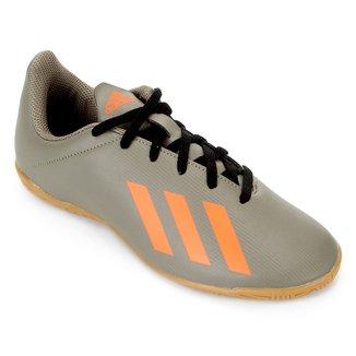 Chuteira Futsal Juvenil Adidas X 19 4 IN