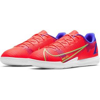 Chuteira Futsal Juvenil Nike Mercurial Vapor 14 Academy