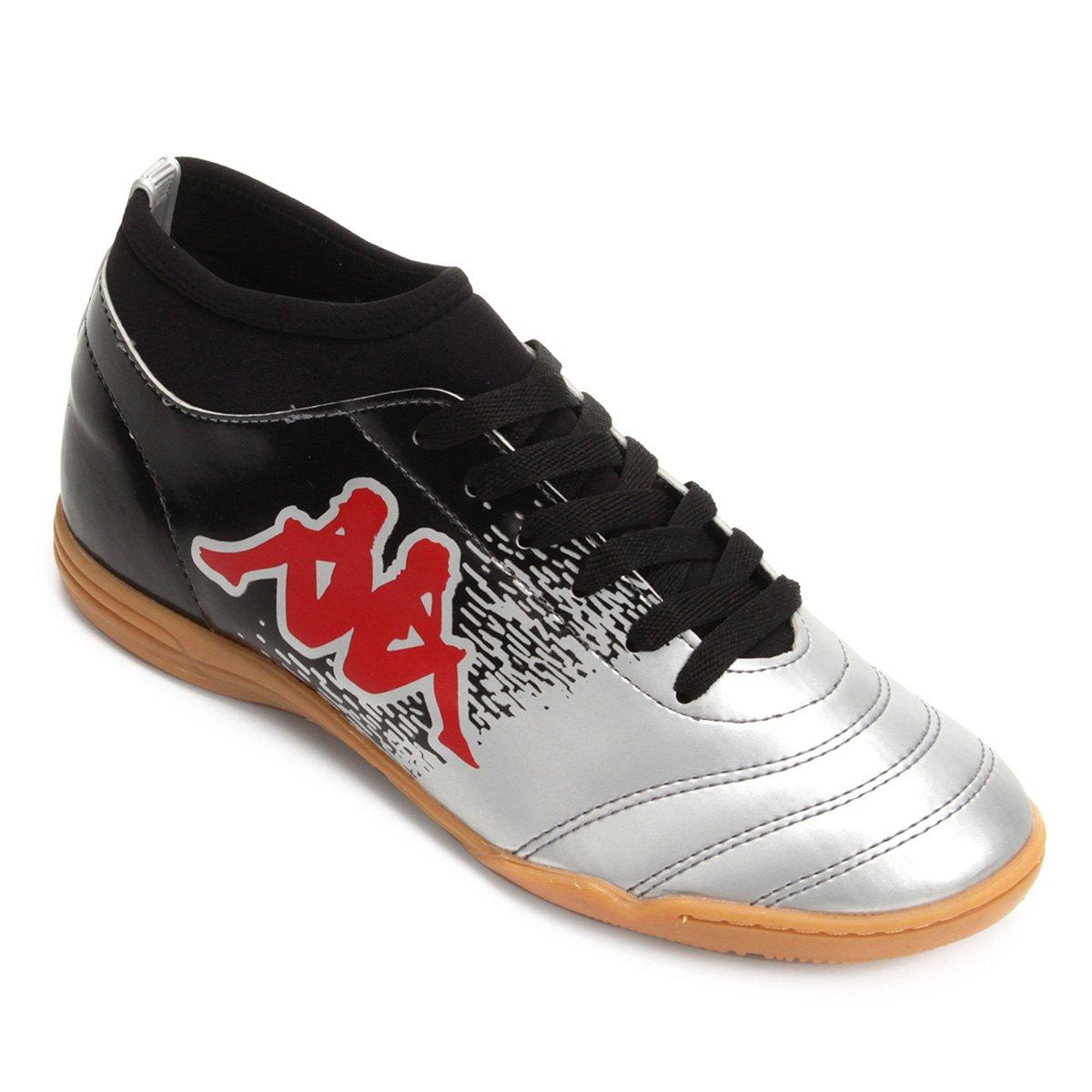 Chuteira Agility Futsal Kappa Agility Chuteira Masculina Compre Agora  Netsapatos 9cabd3 73a6bd1376af6