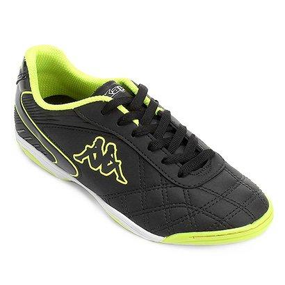 e3a9f54829 Chuteira Futsal Kappa Bari - Compre Agora