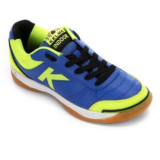 Chuteira Futsal Kelme K-Stronge
