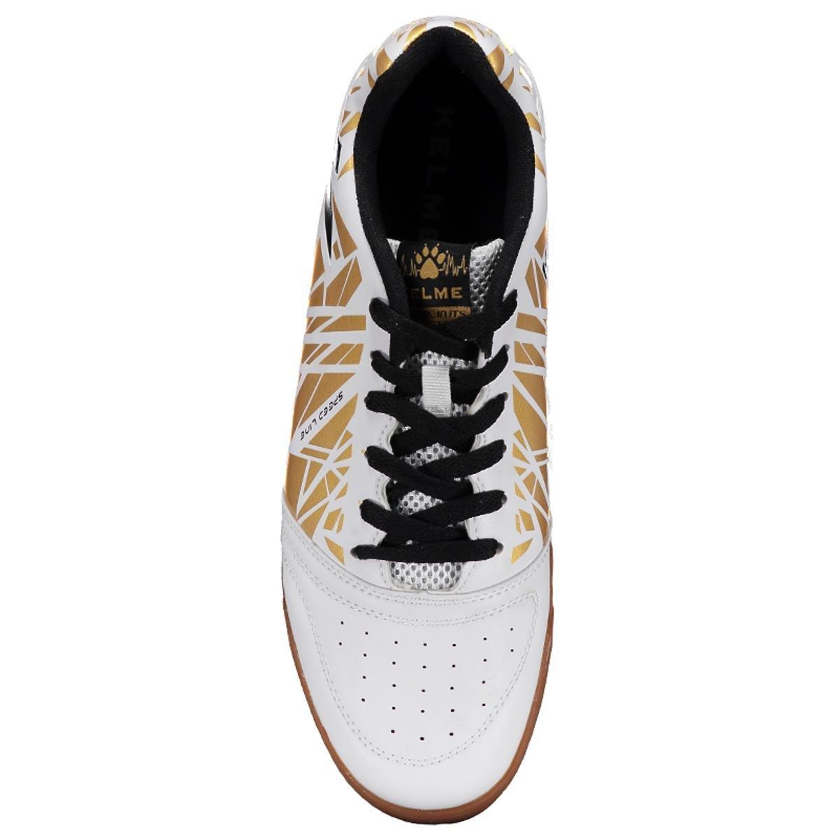 Chuteira Futsal Kelme Subito Masculina - Compre Agora  46dc5a6bcefc5