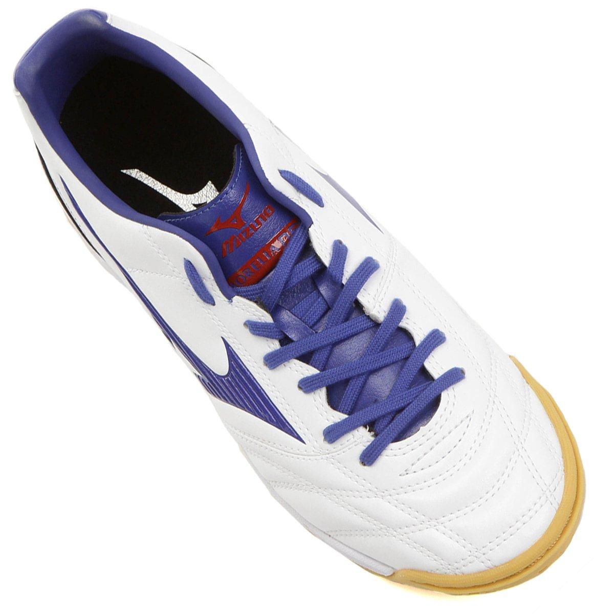 Chuteira Futsal Mizuno Morelia Neo Classic Salão Masculina affordable price  99b04 c1a54 ... f66227bd64f0d