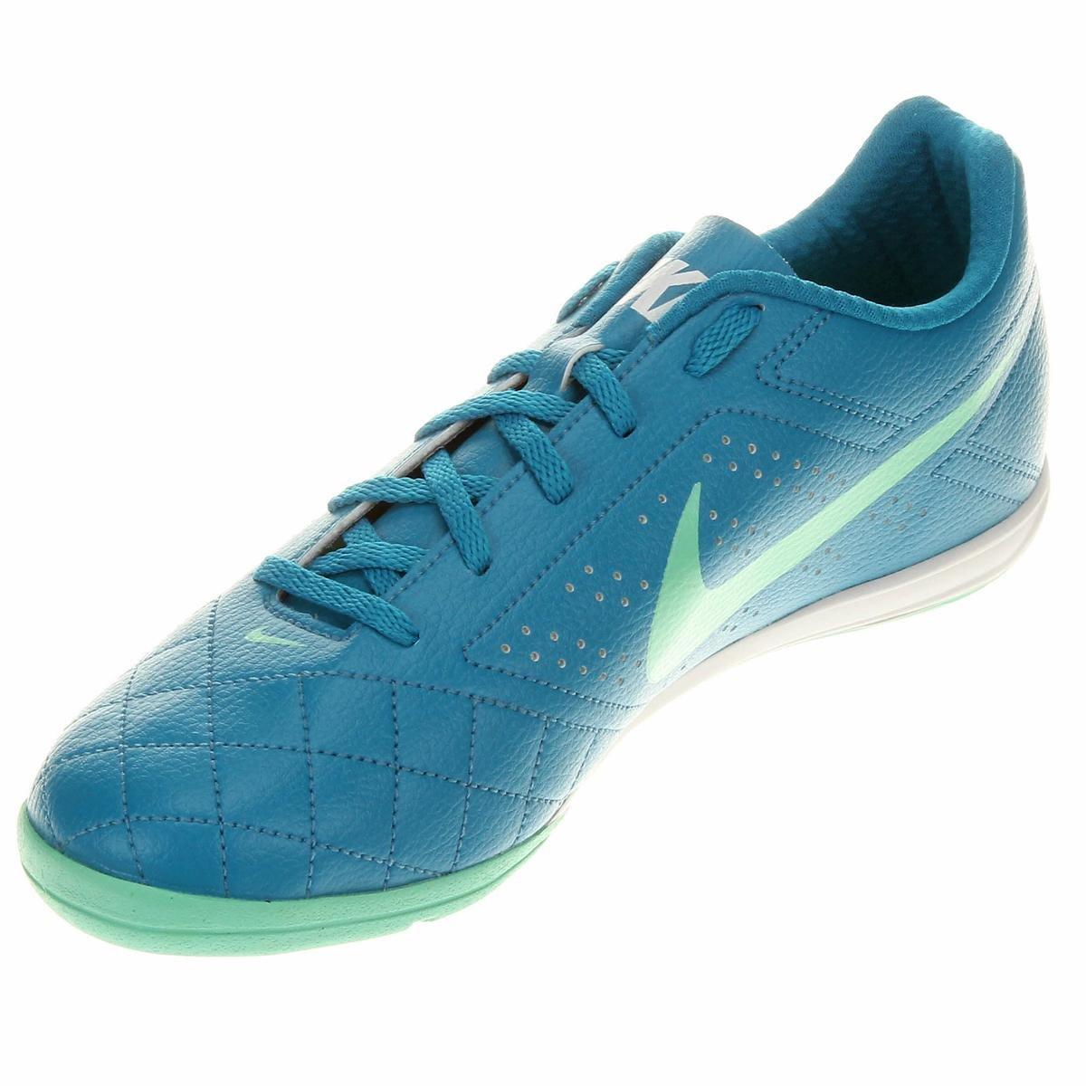 Verde Chuteira Beco Futsal Nike e Água Futsal Masculina 2 Azul wZ8Cvxw