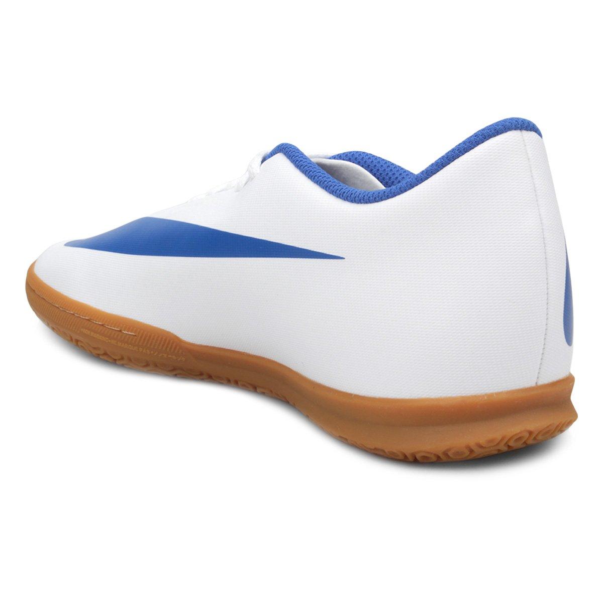 a4cebd0561 ... Azul Chuteira 2 Bravata Branco IC e Nike Masculina Futsal Rw4SRq8 ...