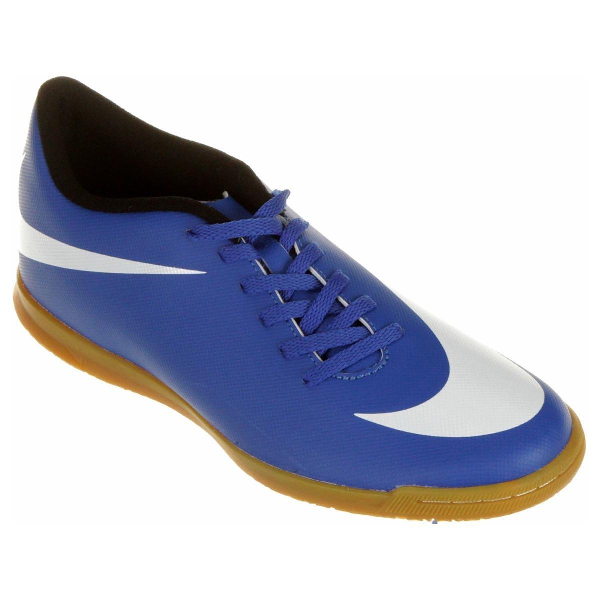 929bba1f8a Chuteira Futsal Nike Bravata IC - Compre Agora