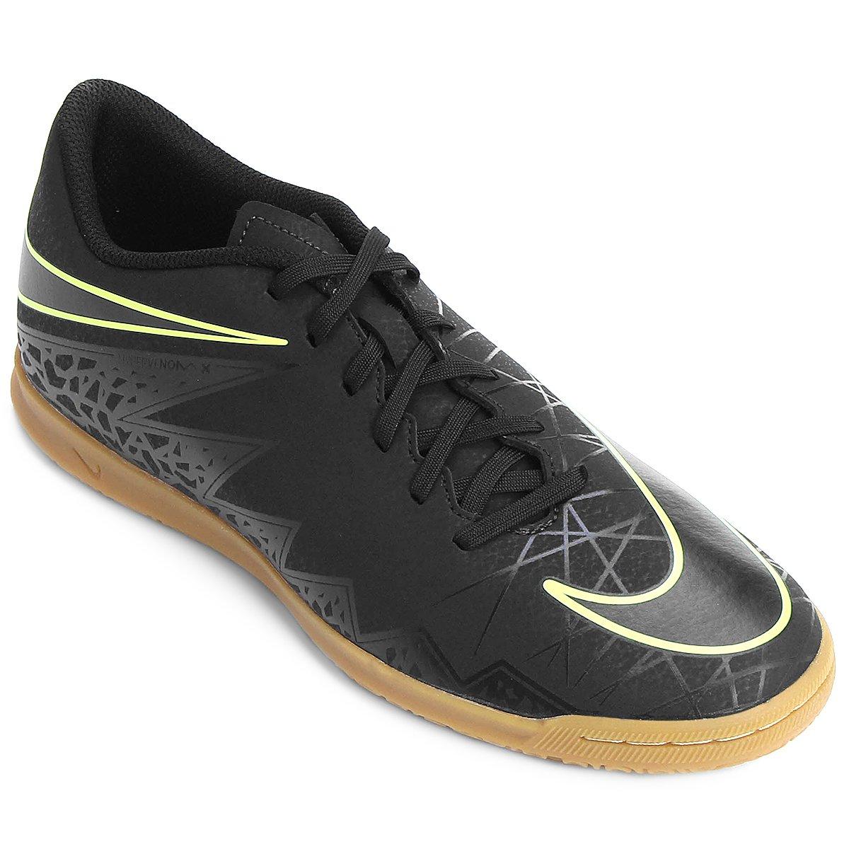 4ae77bc4fb Chuteira Futsal Nike Hypervenom Phade 2 IC - Compre Agora