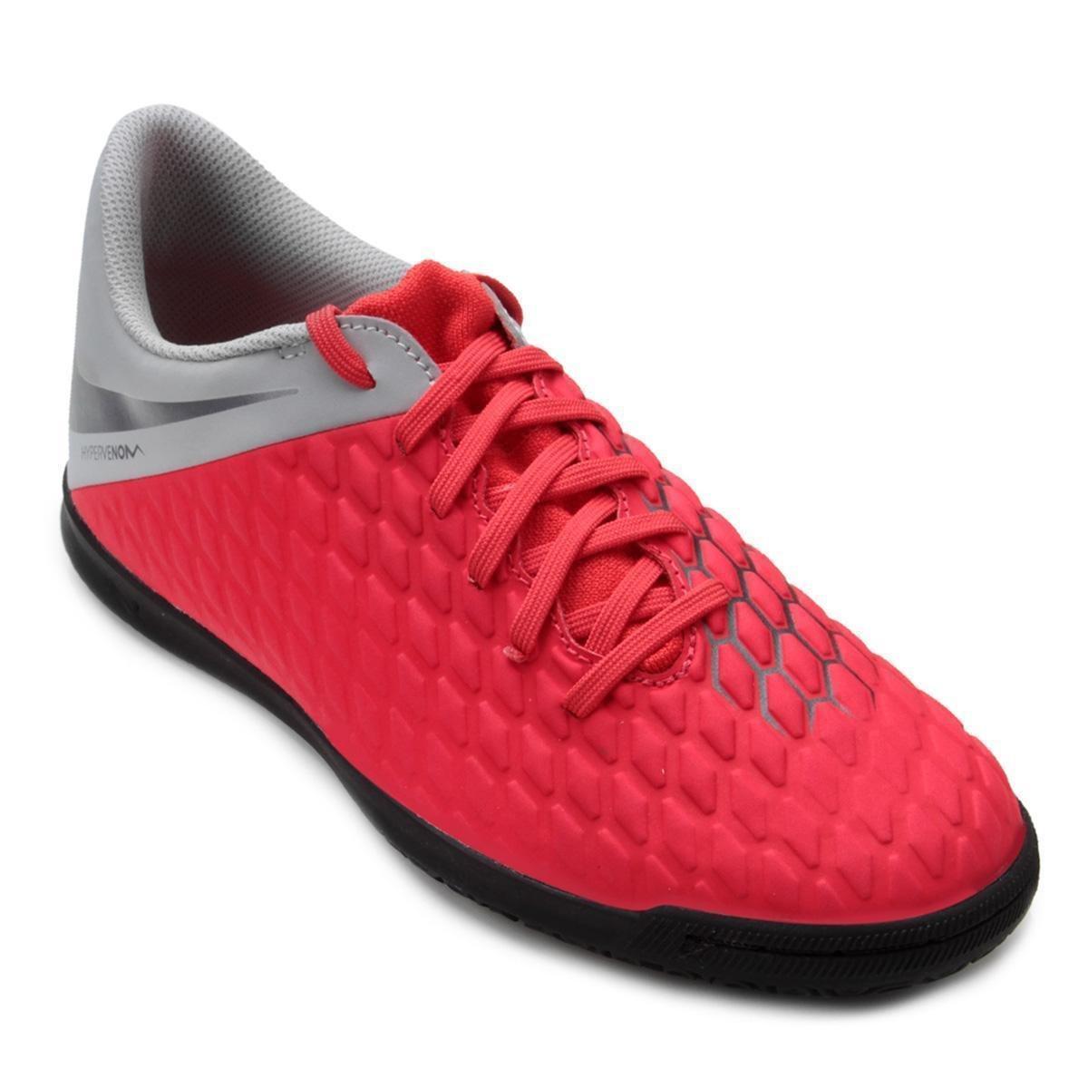 f1a2c17c98a9 ... usa 04727 1a5be chuteira futsal nike hypervenom phantom 3 club ic  masculina vermelhocinza buying ddfc5 4f407