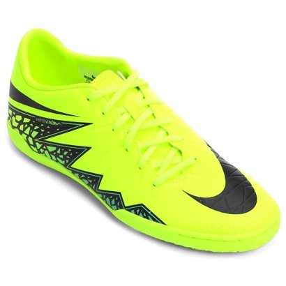 713eecabe3 Chuteira Futsal Nike Hypervenom Phelon 2 IC Masculina